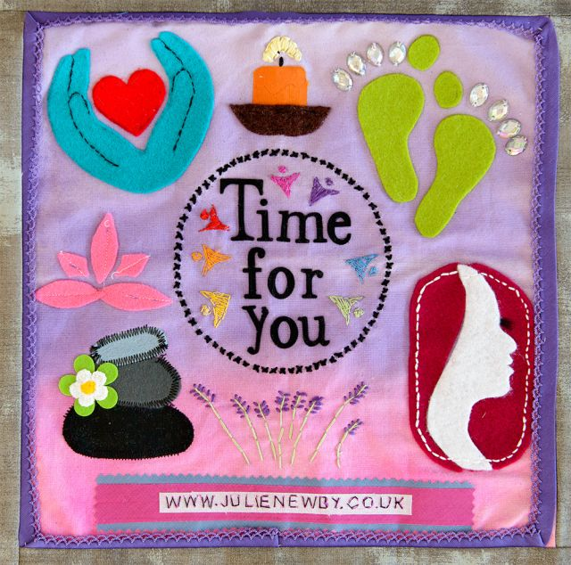 A1 Time for You by Julie Newby ws