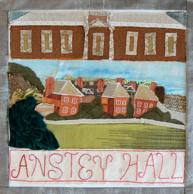A8 Anstey Hall by Anna Jenkin ws