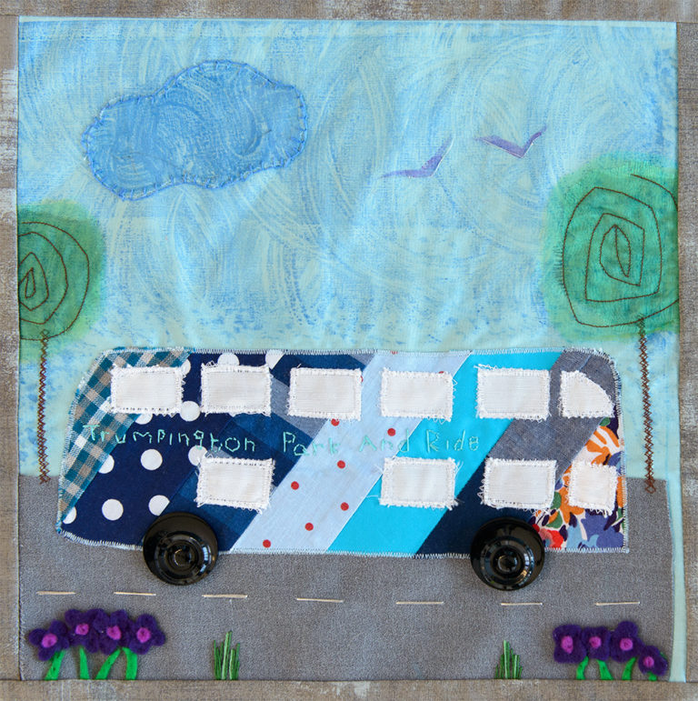 A7 Park&Ride bus